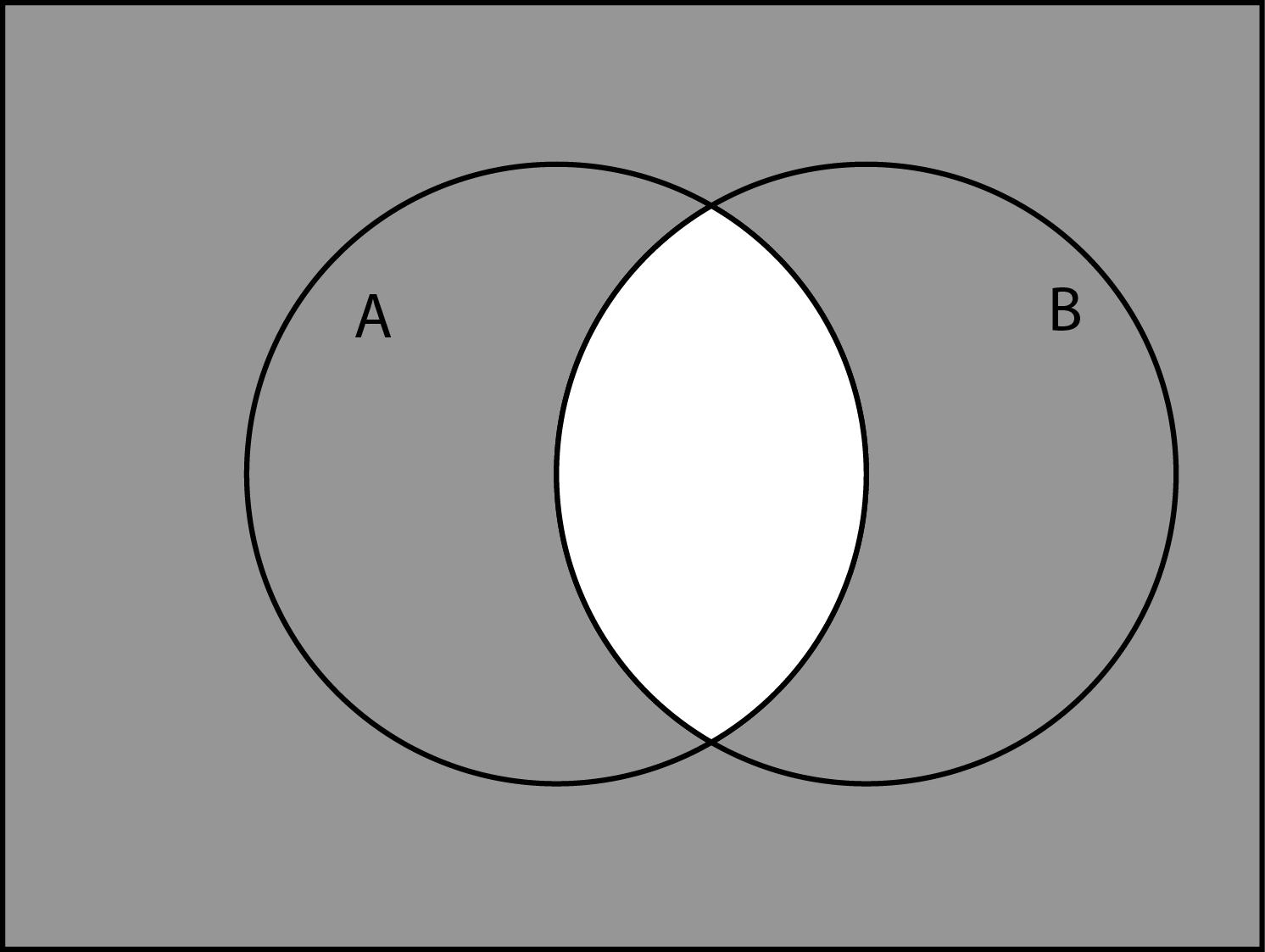 одном дизъюнкция круги эйлера картинки вариантами